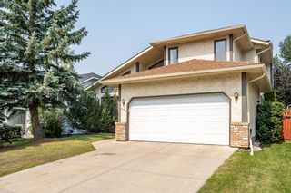 Main Photo: 111 Hawkford Crescent NW in Calgary: Hawkwood Detached for sale : MLS®# A1130693