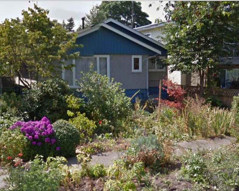 Main Photo: 436 E 34TH AV in Vancouver: Fraser VE House for sale (Vancouver East)  : MLS®# V1050183
