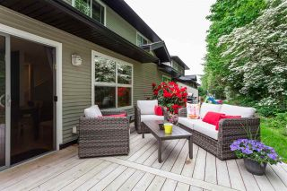"""Photo 18: 84 36060 OLD YALE Road in Abbotsford: Abbotsford East Townhouse for sale in """"Mountainview Village"""" : MLS®# R2368881"""