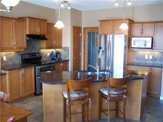 Photo 7: 2813 COOPERS Manor SW: Airdrie Residential Detached Single Family for sale : MLS®# C3560357