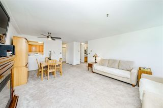 """Photo 7: 312 5710 201 Street in Langley: Langley City Condo for sale in """"WHITE OAKS"""" : MLS®# R2387162"""