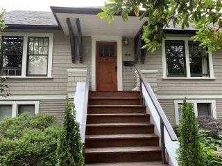 Main Photo: 1116 E 22ND Avenue in Vancouver: Knight House for sale (Vancouver East)  : MLS®# R2546849
