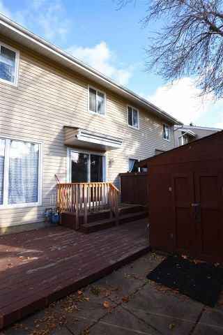 Photo 40: 153 87 BROOKWOOD Drive: Spruce Grove Townhouse for sale : MLS®# E4250790