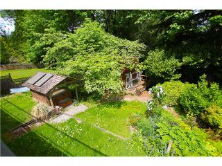 Photo 10: 1571 HARBOUR Drive in Coquitlam: Harbour Place House for sale : MLS®# V1079312