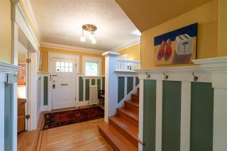 Photo 7: 2351 W 37TH Avenue in Vancouver: Quilchena House for sale (Vancouver West)  : MLS®# R2475368