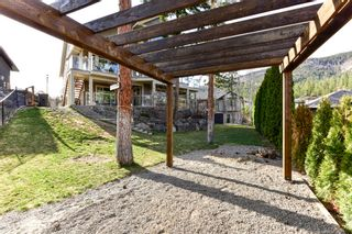 Photo 55: 2549 Pebble Place in West Kelowna: Shannon  Lake House for sale (Central  Okanagan)  : MLS®# 10228762
