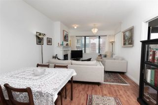 """Photo 8: 202 538 W 45TH Avenue in Vancouver: Oakridge VW Condo for sale in """"The Hemingway"""" (Vancouver West)  : MLS®# R2562655"""