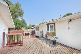 Photo 34: 110 McSherry Crescent in Regina: Normanview West Residential for sale : MLS®# SK864396