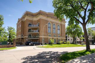 Photo 18: 103 511 River Avenue in Winnipeg: House for sale : MLS®# 202114978