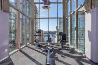 Photo 9: 506 1008 BEACH AVENUE in Vancouver: Yaletown Condo for sale (Vancouver West)  : MLS®# R2306012