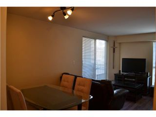 """Photo 6: 508 680 CLARKSON Street in New Westminster: Downtown NW Condo for sale in """"THE CLARKSON"""" : MLS®# V1040925"""