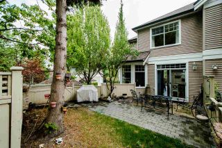 """Photo 19: 11 5950 OAKDALE Road in Burnaby: Oaklands Townhouse for sale in """"Heather Crest"""" (Burnaby South)  : MLS®# R2209640"""