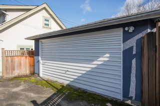 Photo 30: 1105 KELOWNA STREET in Vancouver: Renfrew VE House for sale (Vancouver East)  : MLS®# R2543399