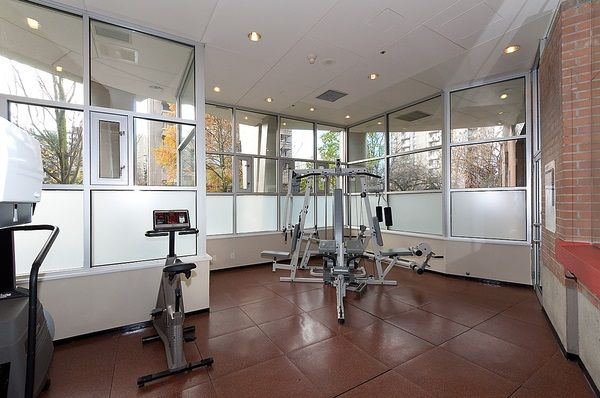 "Photo 5: Photos: 606 1277 NELSON Street in Vancouver: West End VW Condo for sale in ""The Jetson"" (Vancouver West)  : MLS®# R2076127"