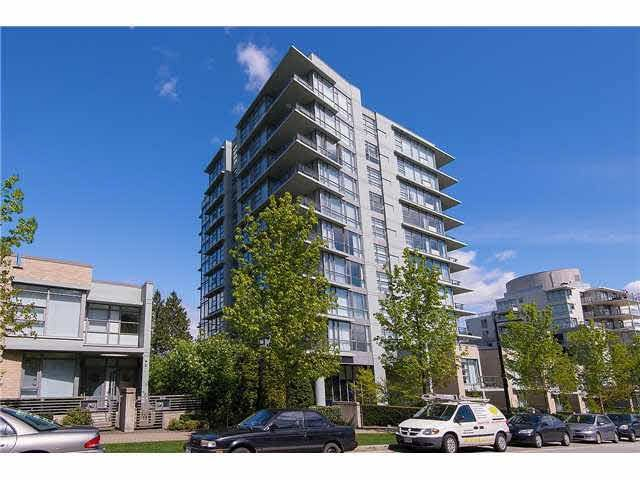 """Main Photo: 706 9222 UNIVERSITY Crescent in Burnaby: Simon Fraser Univer. Condo for sale in """"ALTAIRE"""" (Burnaby North)  : MLS®# R2516242"""