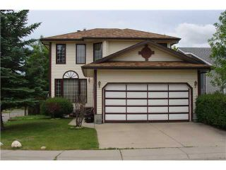 Photo 1: 31 LA VALENCIA Gardens NE in CALGARY: Monterey Park Residential Detached Single Family for sale (Calgary)  : MLS®# C3577810
