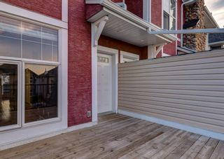 Photo 31: 106 WEST SPRINGS Road SW in Calgary: West Springs Row/Townhouse for sale : MLS®# A1128292
