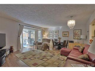 Photo 2: 66 2600 Ferguson Rd in SAANICHTON: CS Turgoose Row/Townhouse for sale (Central Saanich)  : MLS®# 726091