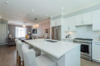 """Photo 9: 38 2427 164 Street in Surrey: Grandview Surrey Townhouse for sale in """"The Smith"""" (South Surrey White Rock)  : MLS®# R2576199"""