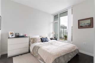 "Photo 13: 1108 1708 ONTARIO Street in Vancouver: Mount Pleasant VE Condo for sale in ""PINNACLE ON THE PARK"" (Vancouver East)  : MLS®# R2473521"