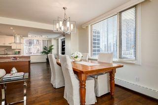Photo 17: 802D 500 EAU CLAIRE Avenue SW in Calgary: Eau Claire Apartment for sale : MLS®# A1020034