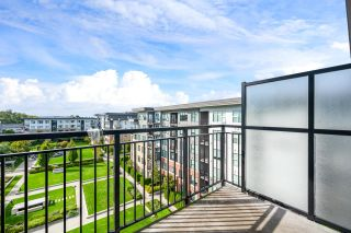 """Photo 11: 612 9388 TOMICKI Avenue in Richmond: West Cambie Condo for sale in """"ALEXANDRA COURT"""" : MLS®# R2620282"""