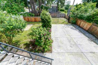 Photo 40: 3826 SEFTON Street in Port Coquitlam: Oxford Heights House for sale : MLS®# R2589276