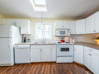Photo 8: 139 1555 HOWE ROAD in Kamloops: Aberdeen Manufactured Home/Prefab for sale : MLS®# 153543