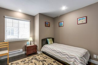 Photo 12: 604 4025 NORFOLK STREET in Burnaby: Central BN Townhouse for sale (Burnaby North)  : MLS®# R2184899
