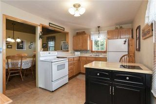 Photo 3: 255072 9th Line in Amaranth: Rural Amaranth House (1 1/2 Storey) for sale : MLS®# X4164947