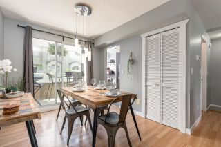 """Photo 7: 4 3476 COAST MERIDIAN Road in Port Coquitlam: Lincoln Park PQ Townhouse for sale in """"LAURIER MEWS"""" : MLS®# R2598471"""