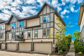 Photo 4: 108 Cranford Court SE in Calgary: Cranston Row/Townhouse for sale : MLS®# A1122061