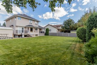 Photo 35: 1019 HERITAGE Crescent in Prince George: Heritage House for sale (PG City West (Zone 71))  : MLS®# R2611783