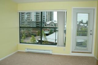 Photo 5: 305 260 NEWPORT DR in Port Moody: House for sale (North Shore Pt Moody)  : MLS®# V586137