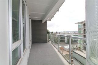 "Photo 7: 427 255 W 1ST Street in North Vancouver: Lower Lonsdale Condo for sale in ""West Quay"" : MLS®# R2213993"