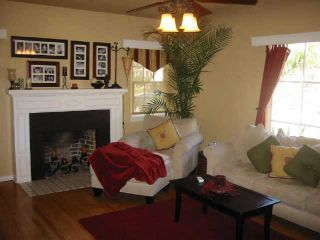 Photo 2: TALMADGE Residential for sale : 3 bedrooms : 4599 Monroe Ave in San Diego