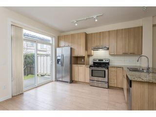 """Photo 4: 46 14838 61 Avenue in Surrey: Sullivan Station Townhouse for sale in """"SEQUOIA"""" : MLS®# R2564891"""
