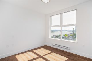 """Photo 16: 501 218 CARNARVON Street in New Westminster: Downtown NW Condo for sale in """"Irving Living"""" : MLS®# R2545873"""