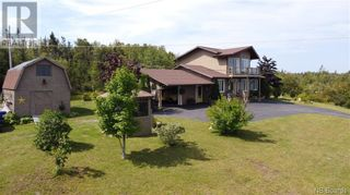 Photo 44: 1040 Route 172 in Back Bay: House for sale : MLS®# NB062930