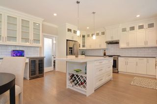 """Photo 9: 2701 CABOOSE Place in Abbotsford: Aberdeen House for sale in """"Station Woods"""" : MLS®# R2211880"""