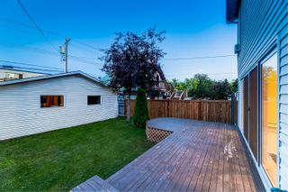Photo 32: 10983 125 Street in Edmonton: Zone 07 House for sale : MLS®# E4266352