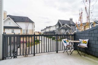 """Photo 15: 4 8438 207A Street in Langley: Willoughby Heights Townhouse for sale in """"York by Mosaic"""" : MLS®# R2360003"""