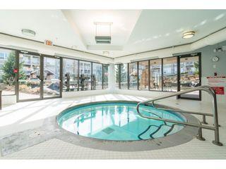"Photo 12: 315 6440 194 Street in Surrey: Clayton Condo for sale in ""Waterstone"" (Cloverdale)  : MLS®# R2377087"