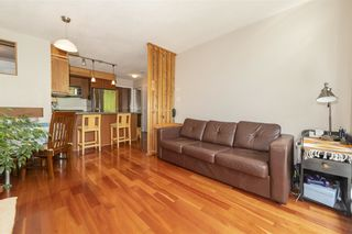 """Photo 10: 302 1650 W 7TH Avenue in Vancouver: Fairview VW Condo for sale in """"VIRTU"""" (Vancouver West)  : MLS®# R2591828"""