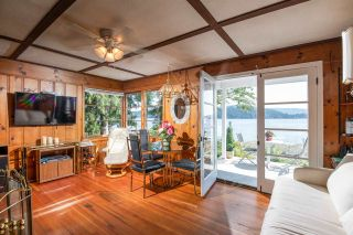 Photo 9: 5429 INDIAN RIVER Drive in North Vancouver: Woodlands-Sunshine-Cascade House for sale : MLS®# R2515076