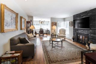 """Photo 2: 5960 NANCY GREENE Way in North Vancouver: Grouse Woods Townhouse for sale in """"Grousemont Estates"""" : MLS®# R2252929"""