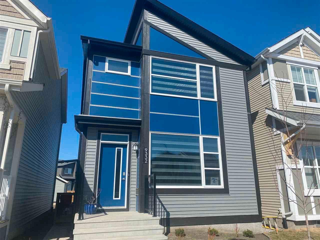 Main Photo: 9332 223 Street in Edmonton: Zone 58 House for sale : MLS®# E4240482