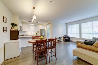 """Photo 12: 401 1152 WINDSOR Mews in Coquitlam: New Horizons Condo for sale in """"Parker House East by Polygon"""" : MLS®# R2527502"""