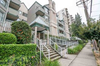 Photo 17: 305 509 CARNARVON Street in New Westminster: Downtown NW Condo for sale : MLS®# R2210081