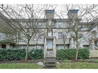 "Photo 10: 10 3711 ROBSON CRT Court in Richmond: Terra Nova Townhouse for sale in ""TENNYSON GARDENS"" : MLS®# V1098875"